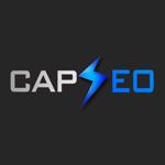Capseo logo - client du cabinet d'avocats MAGS AVOCATS à Lyon