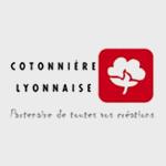 Cotonnière Lyonnaise logo - client du cabinet d'avocats MAGS AVOCATS à Lyon