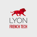 Lyon FrenchTech logo - partenaire du cabinet d'avocats MAGS AVOCATS à Lyon